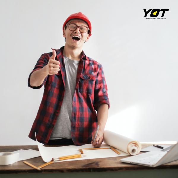 Buat Anak Muda yang Mau Masuk Dunia Kerja, Siapkan Skill-Skill Ini!