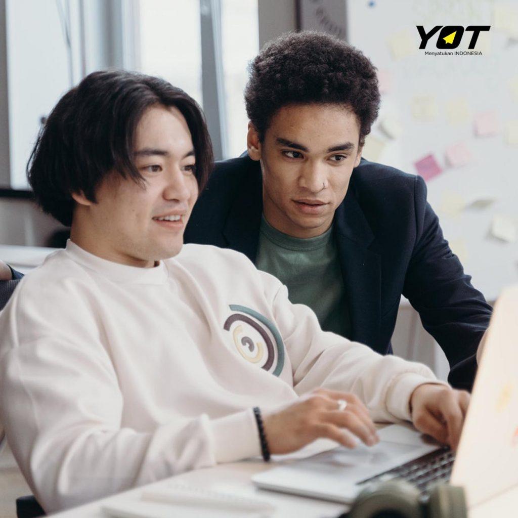 3 anak muda sukses yang berhasil membangun bisnis dari 0
