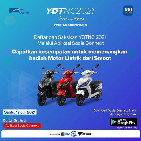 YOTNC 2021