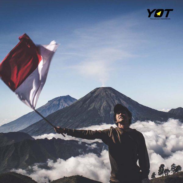 asal usul orang indonesia