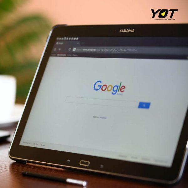 sering melihat iklan di google in dia cara kerja google adsense