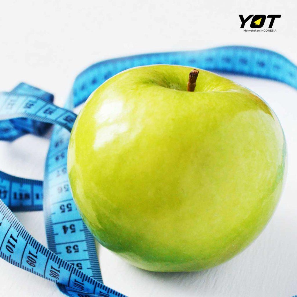 diet puasa intermittent fasting perlu gak sih