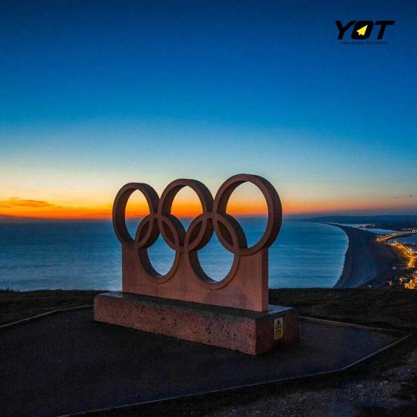 olimpiade paling ramah lingkungan