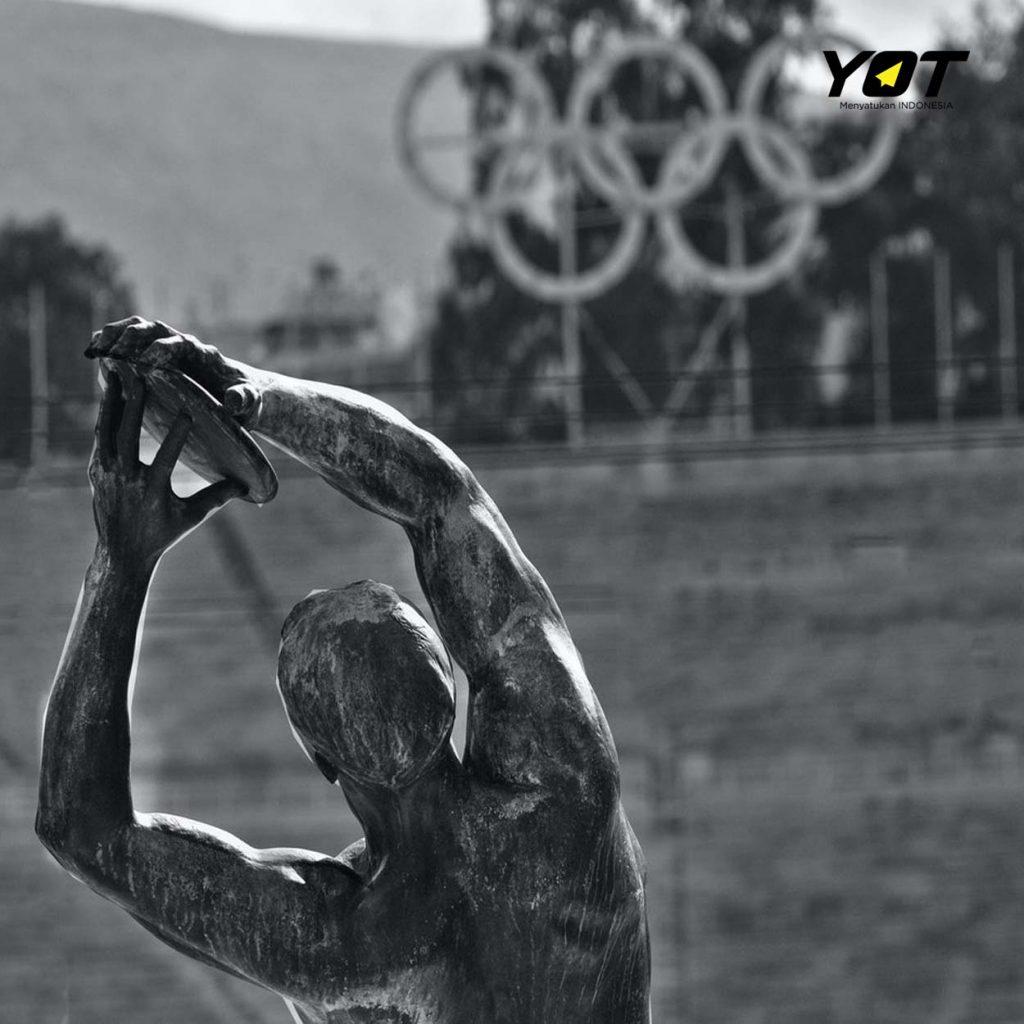 serba serbi olimpiade tokyo 2021