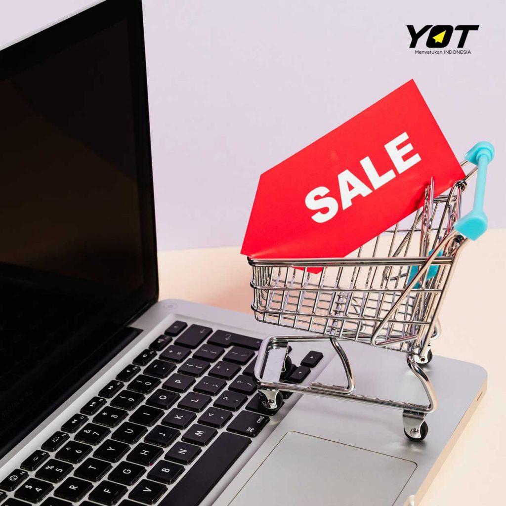 simak 5 tips jualan online yang harus diketahui agar mendatangkan profit