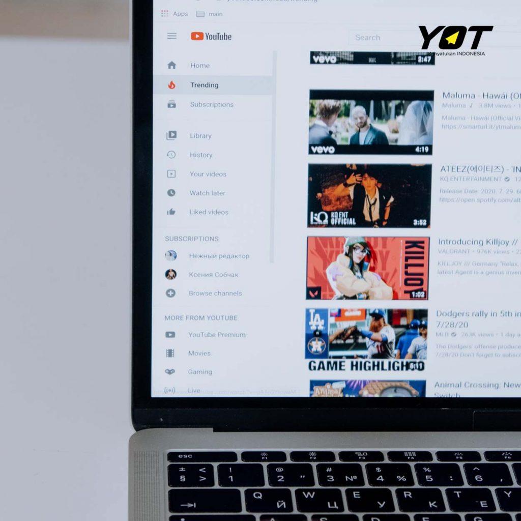 simak cara promosi akun youtube agar subscriber bertambah