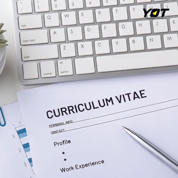 CV ATS Friendly atau CV Kreatif